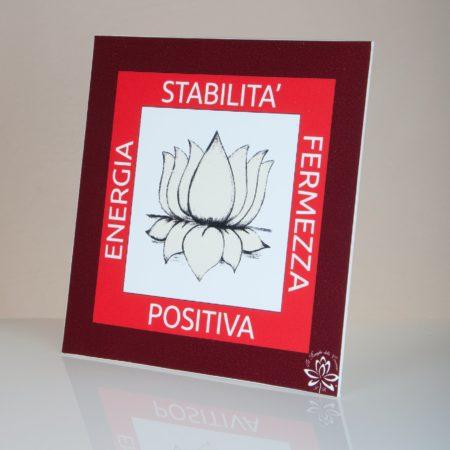 """Vortice 1 – """"Energia, Stabilità e Fermezza Positiva"""""""